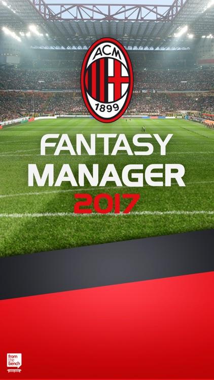 AC MILAN FANTASY MANAGER 18 screenshot-4
