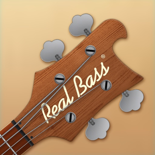 RealBass icon