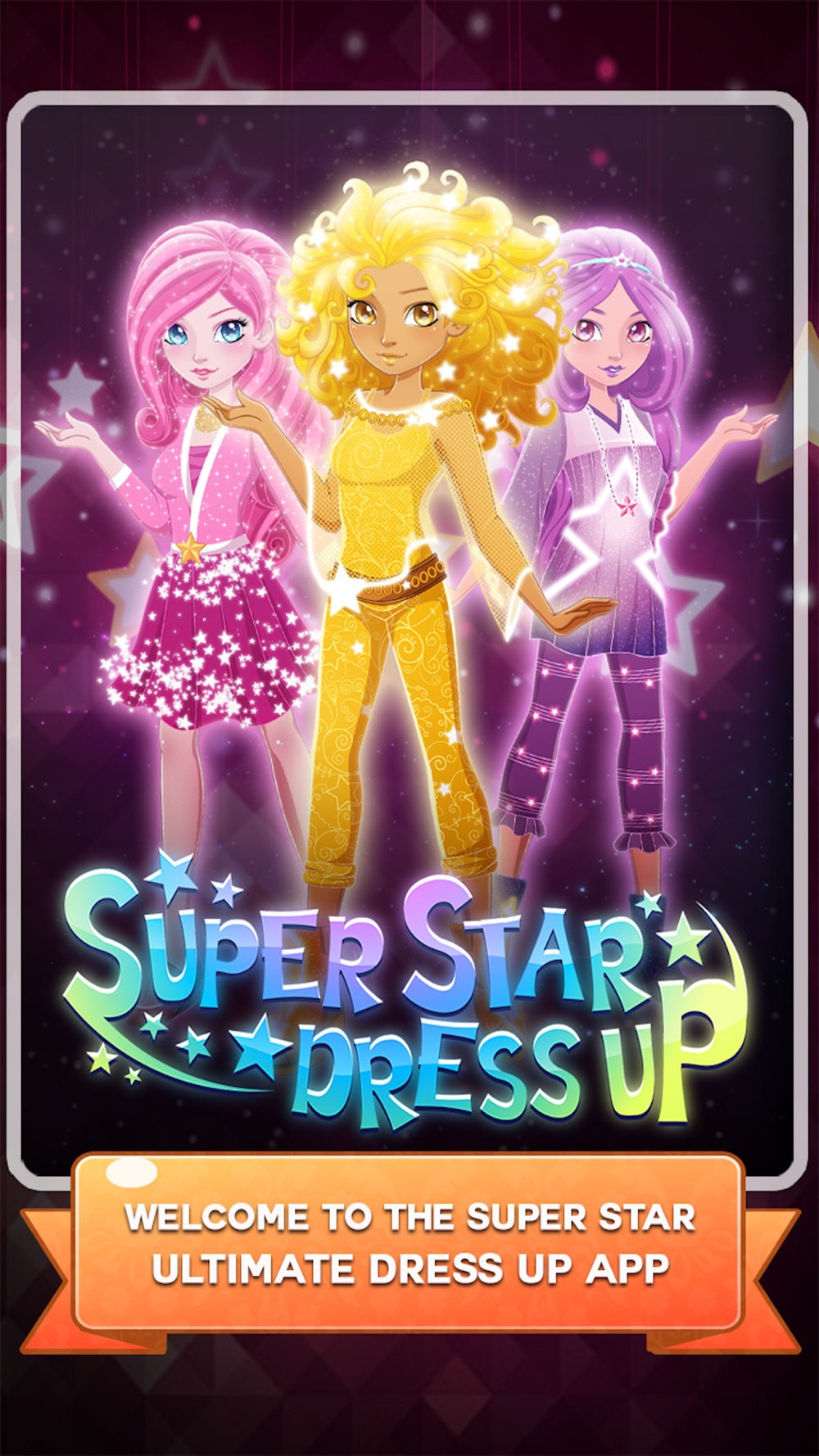 Super-Star Wish Dress-up Darling Princess Teenage Cheat Codes