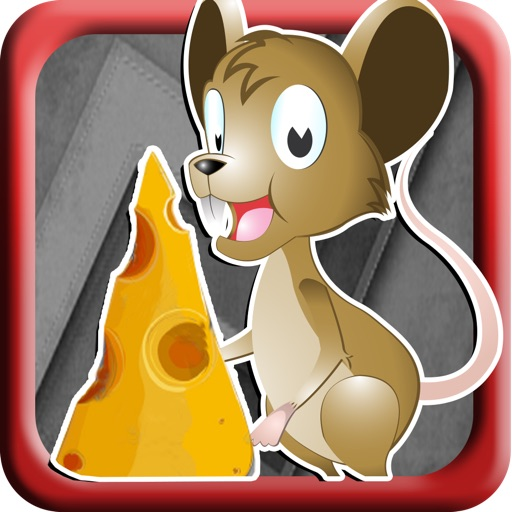 Magic Mouse - Jump The Mighty Traps!