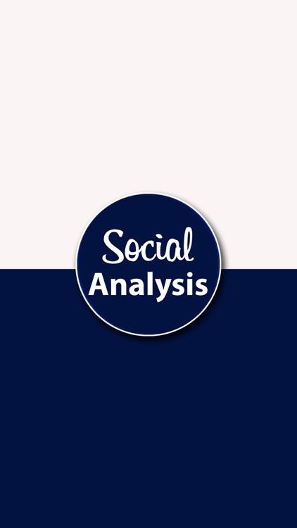 Social Stalker Pro for Facebook and Instagram Apps app image