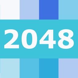 经典2048中文版—数字方块小游戏,单机益智免费消除方块