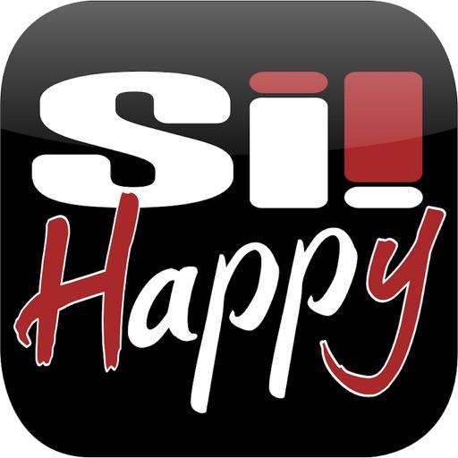 Si! Happy