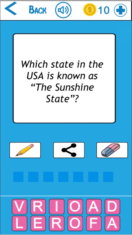 IpsumX -Trivia Crossword Game
