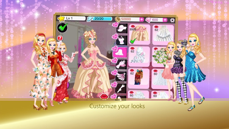 Style Queen screenshot-0