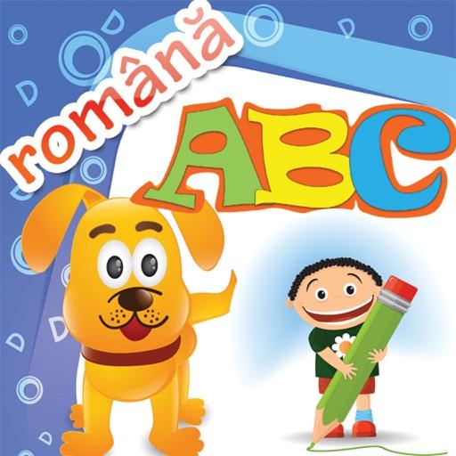 Copii joc de învățare - Română
