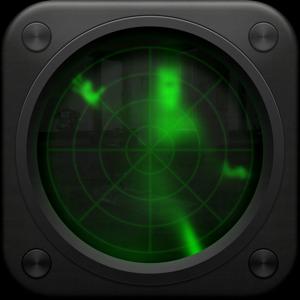 Ghosthunting Toolkit app