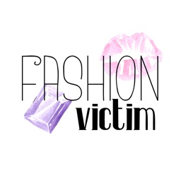 Fashion Victim - Shopping & Beauty sexy stickers