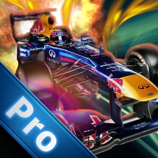 Adrenaline Formula Race Pro - Amazing Engine Sounds