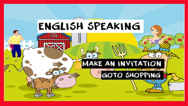 English Speaking Conversation On The App Store