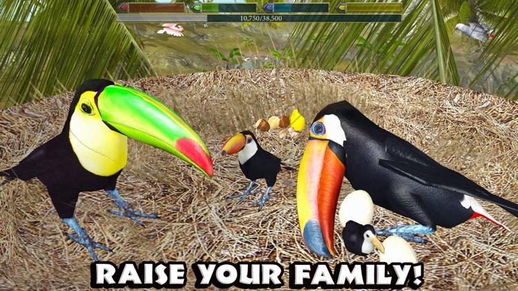 Ultimate Bird Simulator screenshot-3