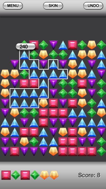 Bubble MegaShift screenshot-3