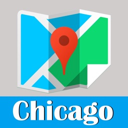 Chicago CTA L metro transit trip advisor map guide