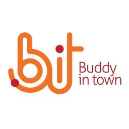 BIT Buddy In Town