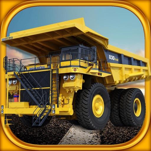 Machine Simulator Extreme: Construction Excavator Digger