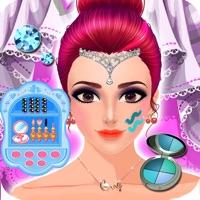 Codes for Makeup Girls - Wedding Dress Up & Make Up Games Hack