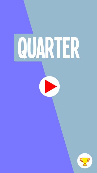 Quarter Divide screenshot three