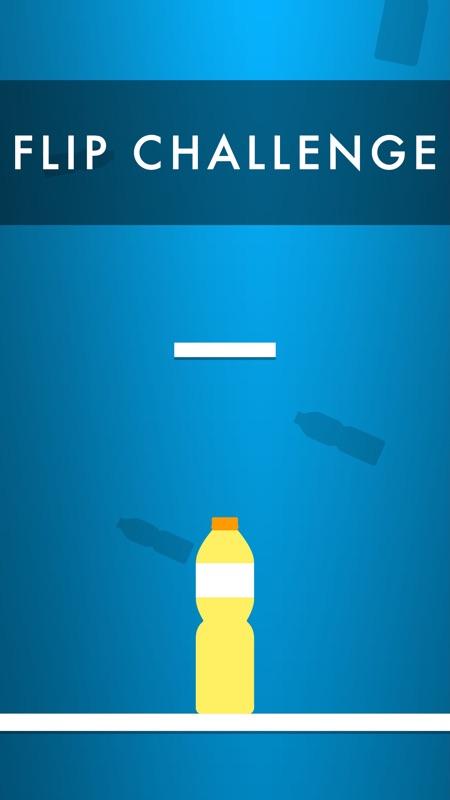 3 Minutes to Hack Flip Bottle Jump Challenge: Endless Flip