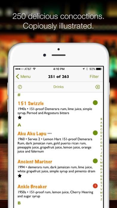 Beachbum Berry's Total Tiki app image