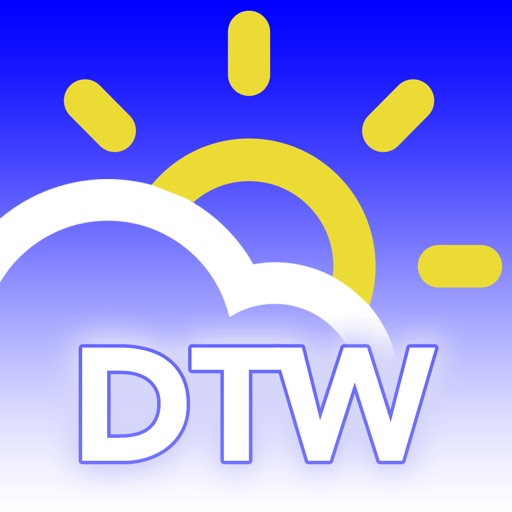 DTW wx: Detroit Weather Forecast, Traffic & Radar