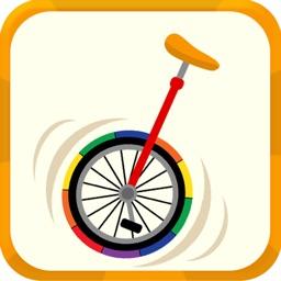 Pinna 2 - One Wheel Endless
