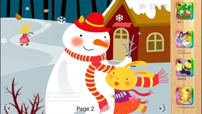 Snow Child -  iBigToy Screenshots