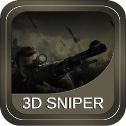 3D Sniper Shoot