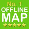 Mallorca No.1 Offline Karte
