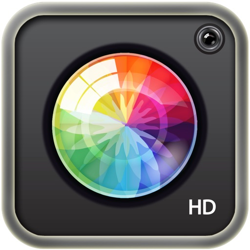 HD Selfie Editor icon