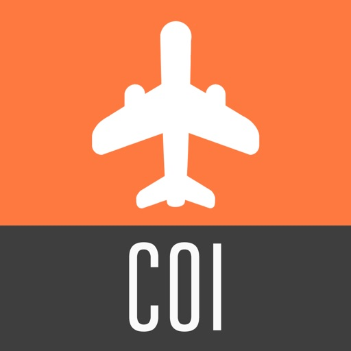 Coimbra Travel Guide with Offline City Street Map