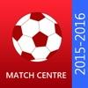 俄罗斯足球2015-2016年-赛事中心