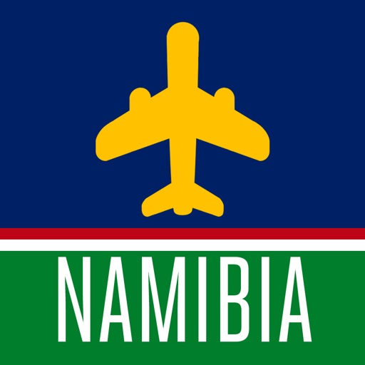 Namibia Travel Guide and Offline Maps