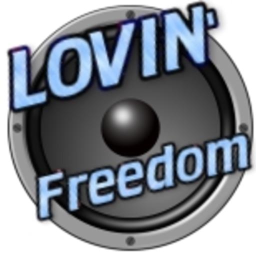 Lovin'Freedom