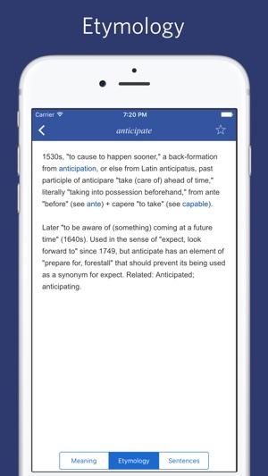 Academic Word List Quiz Flashcard On The App Store