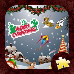 Christmas Jigsaw Puzzles - New year