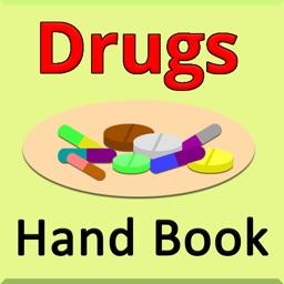 Drugs pocketbook