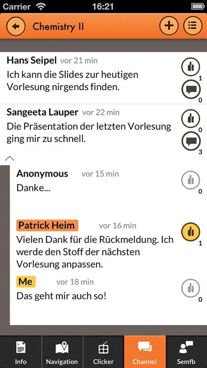ETH Zurich Edu screenshot-4
