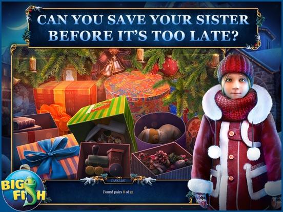 Christmas Stories: The Gift of the Magi (Full) screenshot 7