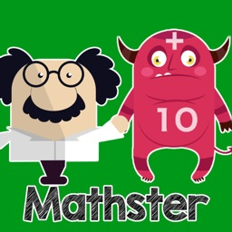 Mathster Addition