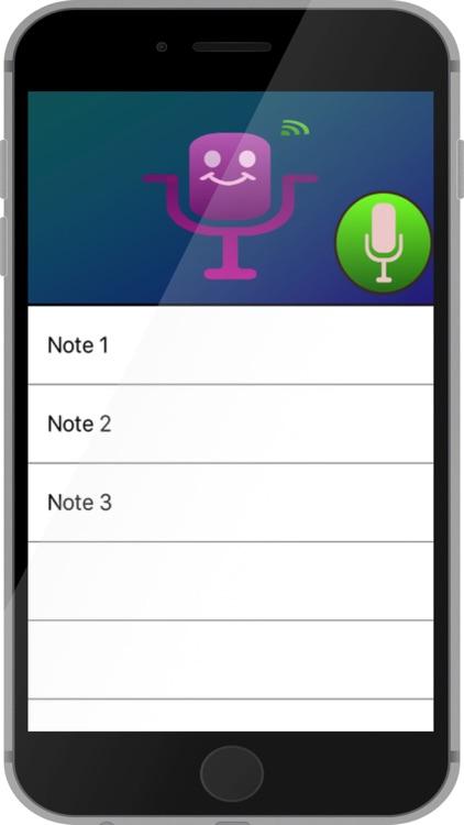 Audio Recorder - Record Voice