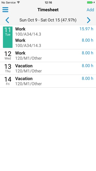 Paylocity Mobile for Windows