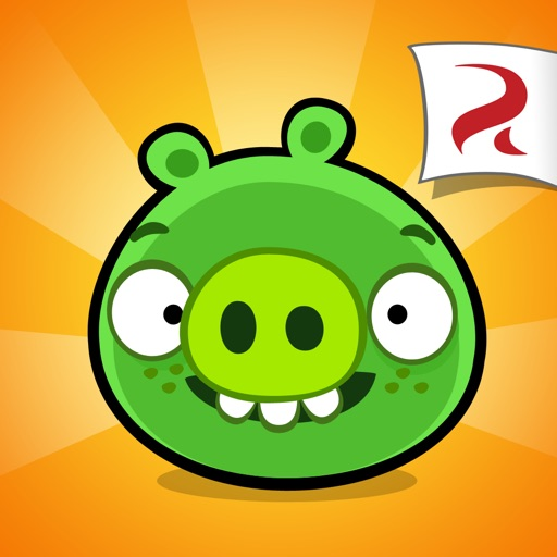 100 Million Piggies Can't Be All Bad. Rovio Celebrates Bad Piggies' Popularity with a New Update