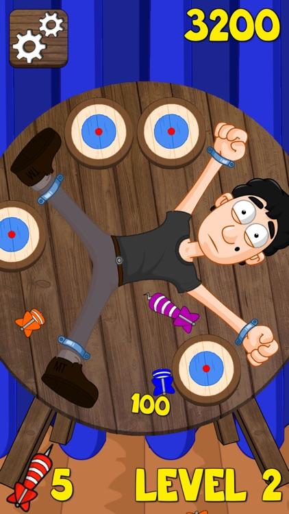 Circus Darts screenshot-3
