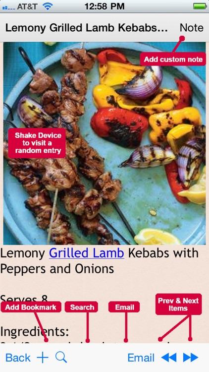 Camping Recipes Plus+