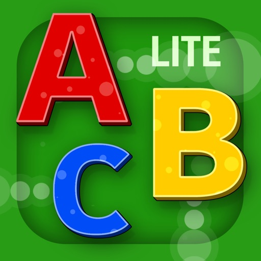 Kids ABC Games: Toddler Boys & Girls Learning Free icon