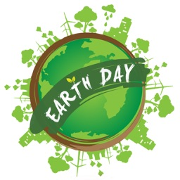 Earth Day Stickers For iMessage
