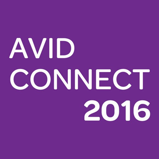 Avid Connect 2016
