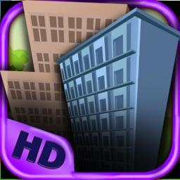 Duplex Apartment Escape