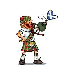 Just Scottish Things