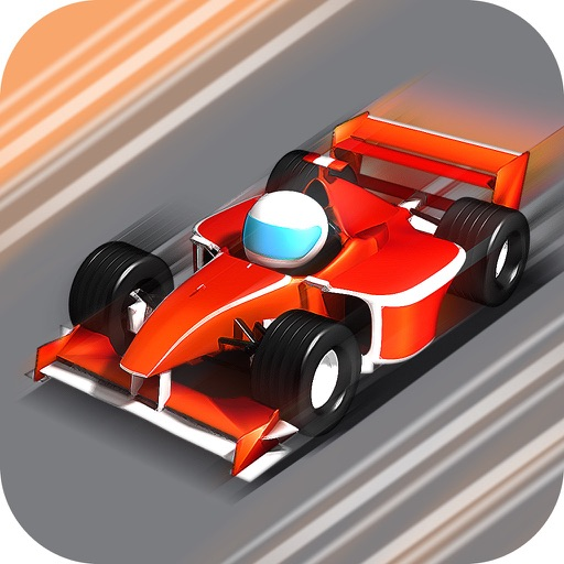 Mini Formula 1 Racing icon